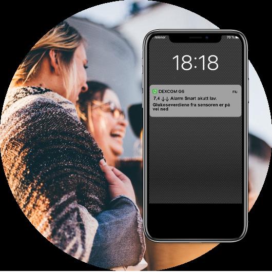 Dexcom-G6-smart